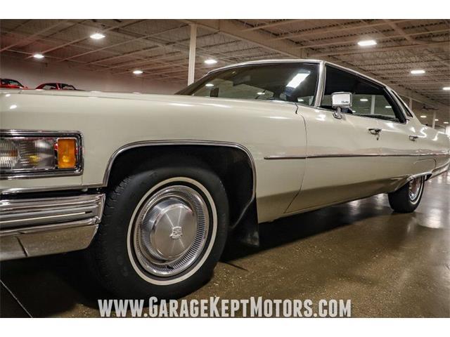 1975 Cadillac Calais (CC-1435189) for sale in Grand Rapids, Michigan