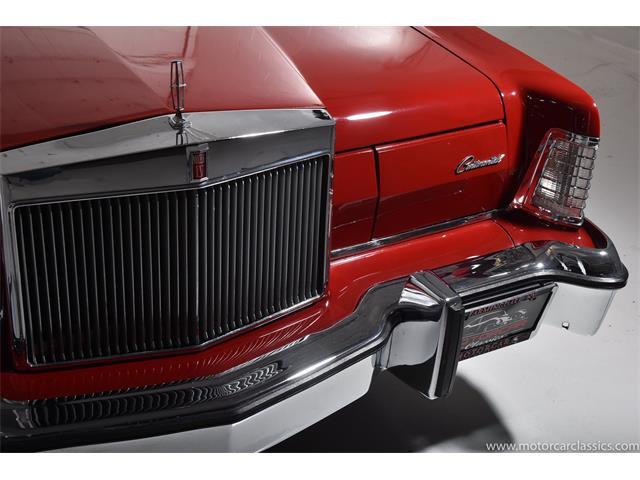 1976 Lincoln Continental (CC-1430519) for sale in Farmingdale, New York