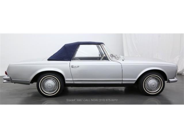 1964 Mercedes-Benz 230SL (CC-1435190) for sale in Beverly Hills, California