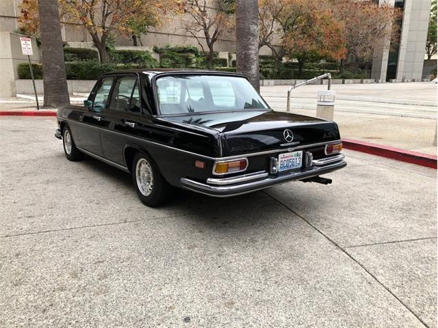 1972 Mercedes-Benz 280 (CC-1435191) for sale in Glendale, California