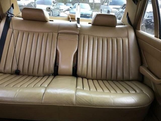 1988 Mercedes-Benz 560 (CC-1435192) for sale in Glendale, California