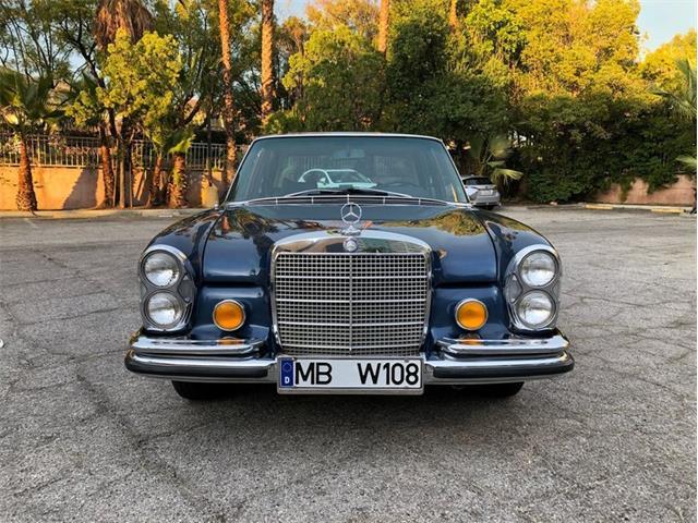1973 Mercedes-Benz 280 (CC-1435195) for sale in Glendale, California