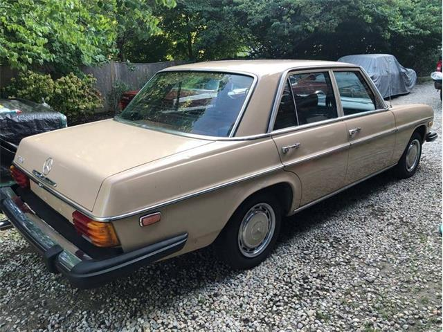 1974 Mercedes-Benz 230 (CC-1435197) for sale in Glendale, California