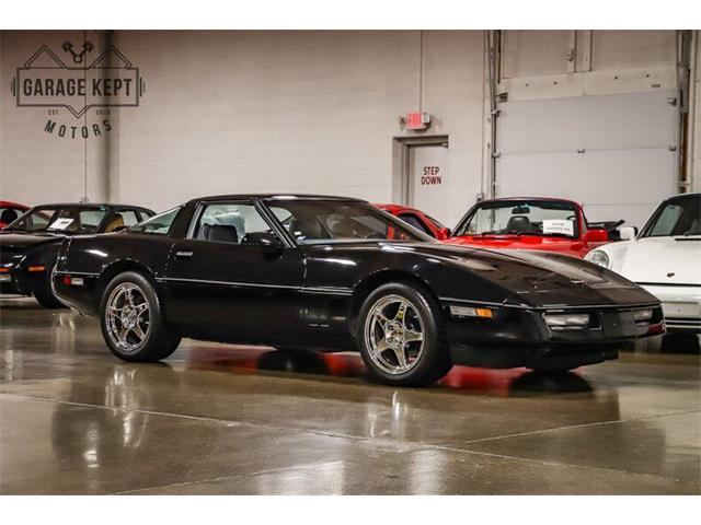 1985 Chevrolet Corvette (CC-1435198) for sale in Grand Rapids, Michigan