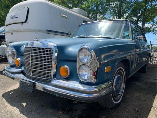 1972 Mercedes-Benz 280 (CC-1435199) for sale in Glendale, California