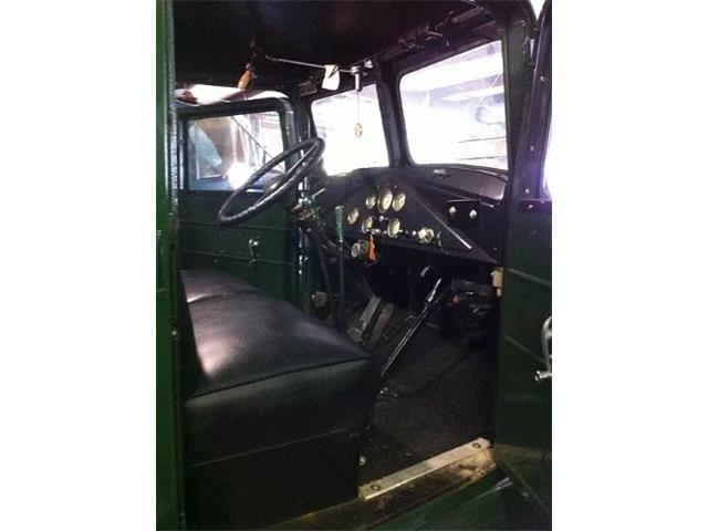 1946 Autocar C-90T (CC-1430520) for sale in Cadillac, Michigan
