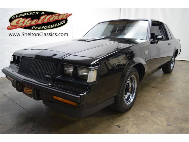 1987 Buick Regal (CC-1435203) for sale in Mooresville, North Carolina