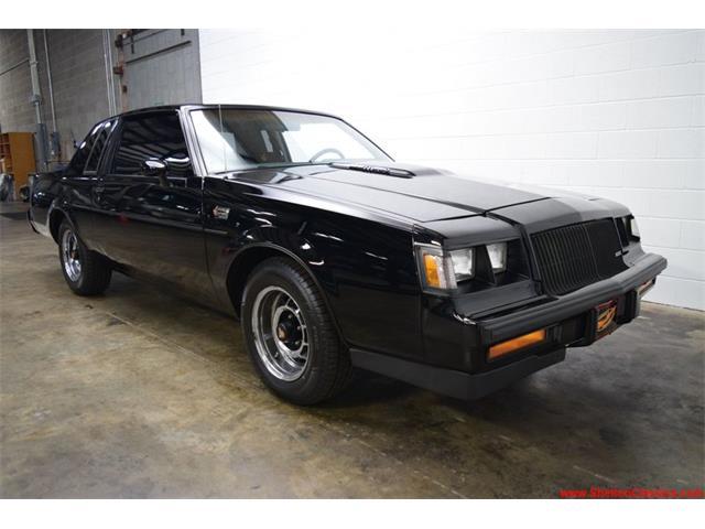1987 Buick Regal (CC-1435203) for sale in Mooresville, North Carolina