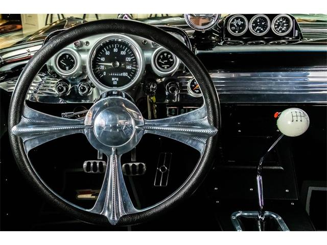 1957 Chevrolet Bel Air (CC-1435206) for sale in Plymouth, Michigan