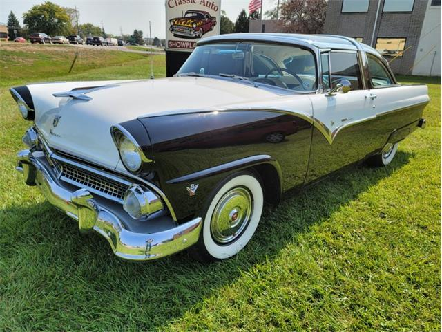 1955 Ford Crown Victoria (CC-1435210) for sale in Troy, Michigan