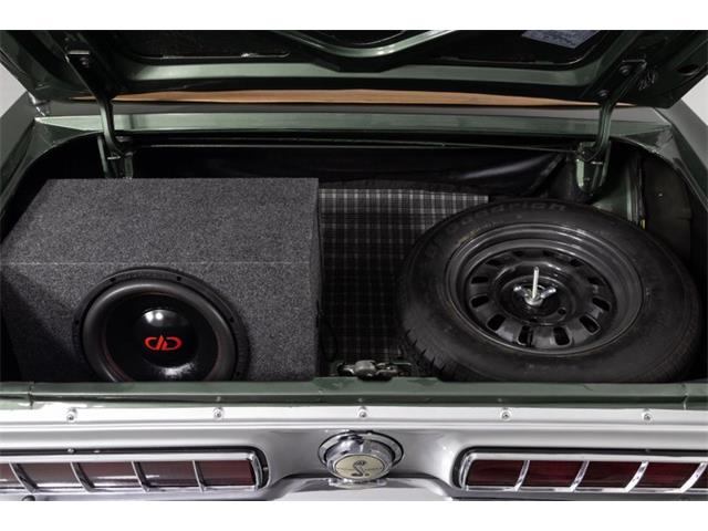 1968 Shelby GT350 (CC-1435212) for sale in St. Charles, Missouri