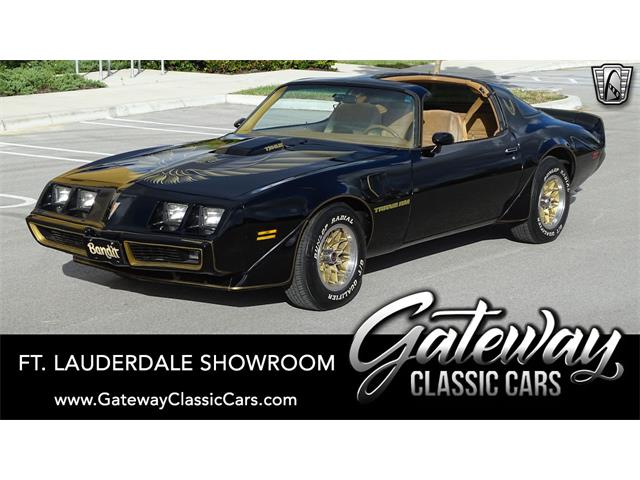 1979 Pontiac Firebird Trans Am (CC-1435213) for sale in O'Fallon, Illinois
