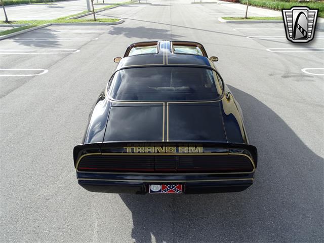 1979 Pontiac Firebird Trans Am (CC-1435213) for sale in O'Fallon, Illinois