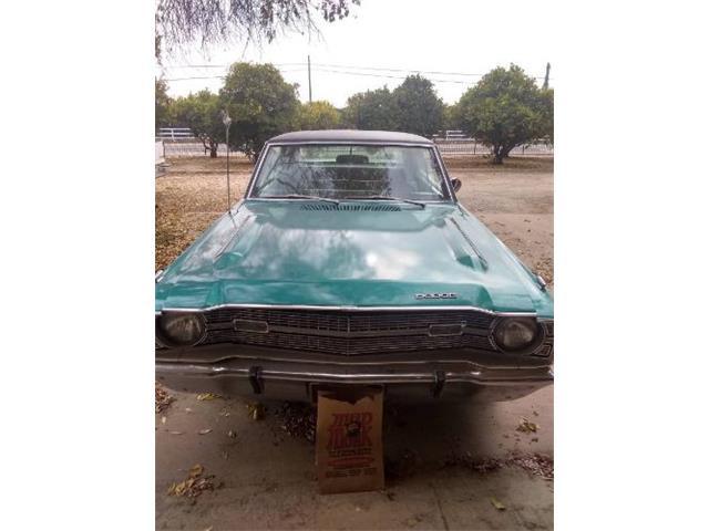1969 Dodge Dart (CC-1435219) for sale in Cadillac, Michigan