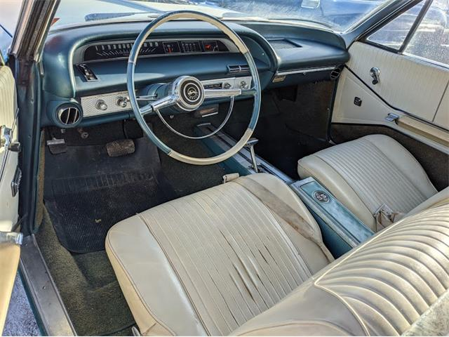 1964 Chevrolet Impala SS (CC-1435224) for sale in Gray Court, South Carolina
