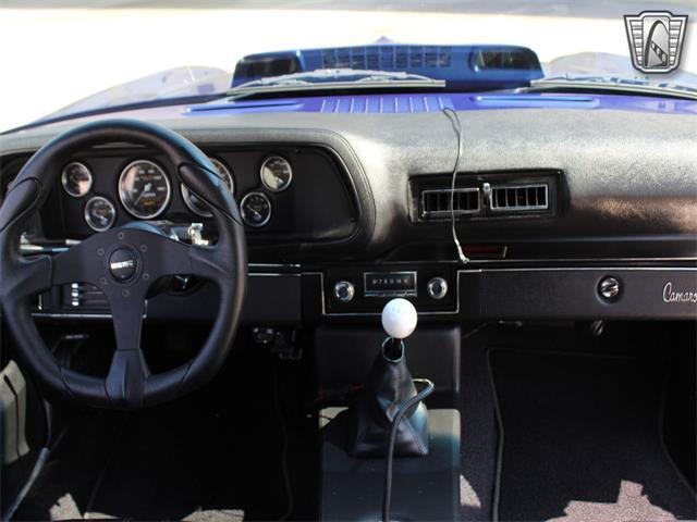 1973 Chevrolet Camaro (CC-1435232) for sale in O'Fallon, Illinois
