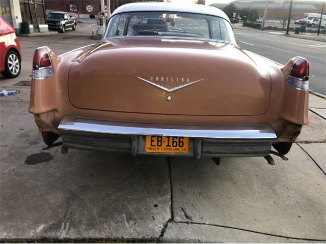 1956 Cadillac Coupe DeVille (CC-1435234) for sale in Cadillac, Michigan