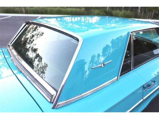 1964 Ford Thunderbird (CC-1435236) for sale in Cadillac, Michigan