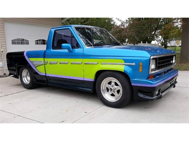 1983 Ford Ranger (CC-1435238) for sale in Cadillac, Michigan