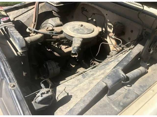 1965 Chevrolet C10 (CC-1435239) for sale in Cadillac, Michigan