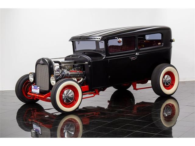 1930 Ford Tudor (CC-1435240) for sale in St. Louis, Missouri
