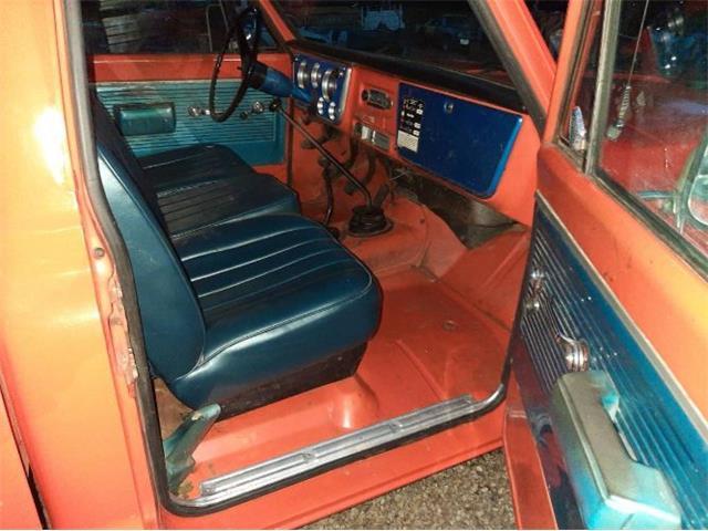 1970 GMC 1500 (CC-1435244) for sale in Cadillac, Michigan