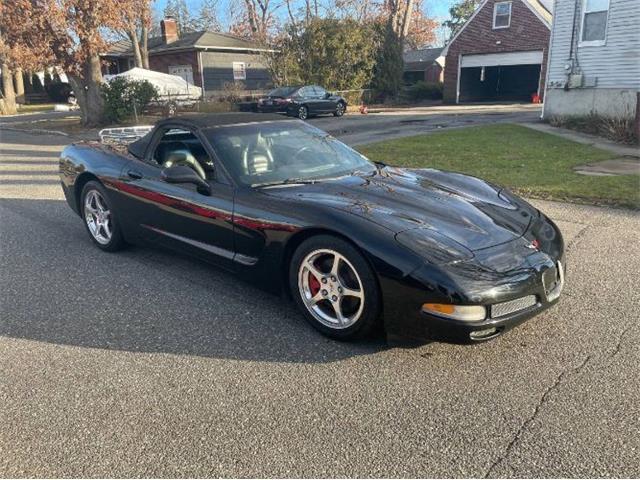 2000 Chevrolet Corvette (CC-1435245) for sale in Cadillac, Michigan