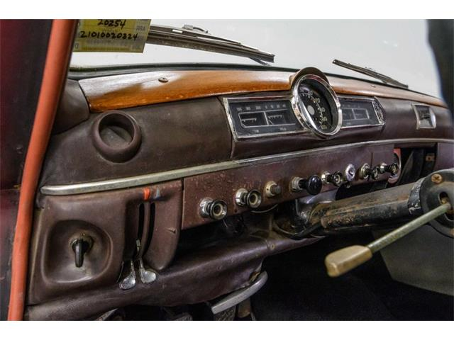 1961 Mercedes-Benz 190 (CC-1435251) for sale in Concord, North Carolina
