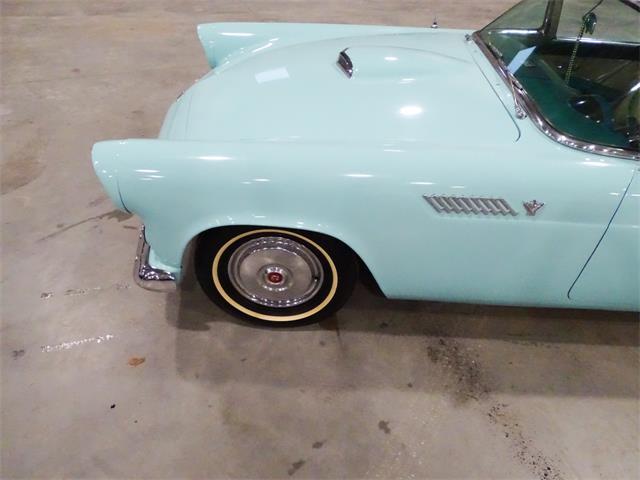 1955 Ford Thunderbird (CC-1435252) for sale in O'Fallon, Illinois