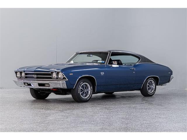 1969 Chevrolet Chevelle (CC-1435256) for sale in Concord, North Carolina