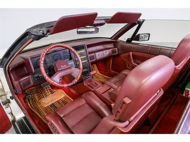 1987 Cadillac Allante (CC-1435258) for sale in Concord, North Carolina