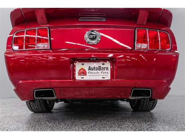 2005 Ford Mustang (CC-1435259) for sale in Concord, North Carolina