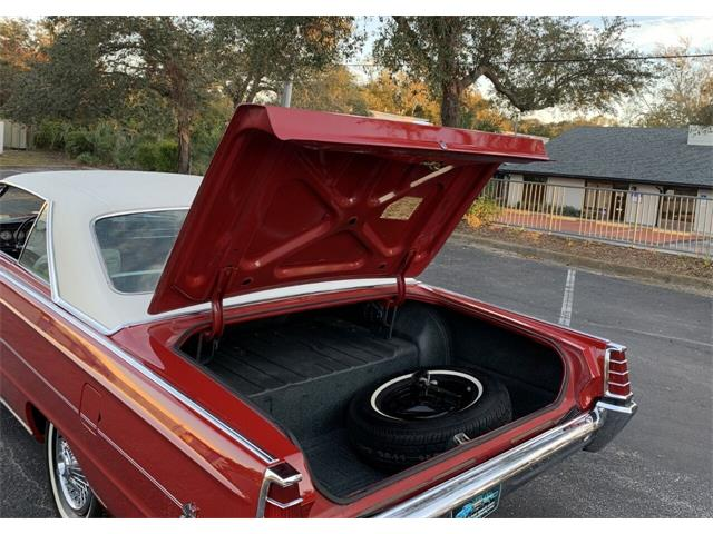 1966 Mercury S55 (CC-1430526) for sale in Clearwater, Florida