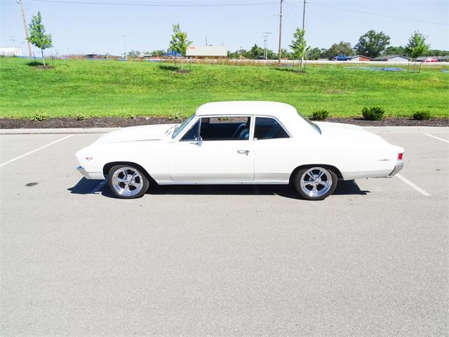 1967 Chevrolet Chevelle (CC-1435260) for sale in O'Fallon, Illinois