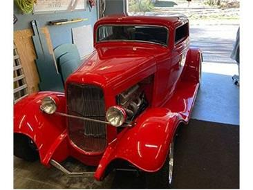 1932 Ford Coupe (CC-1435264) for sale in Greensboro, North Carolina