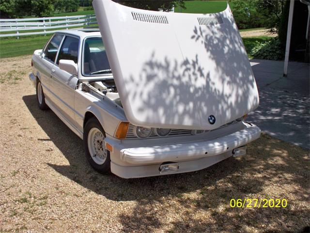 1981 BMW 3 Series (CC-1435265) for sale in West Pittston, Pennsylvania