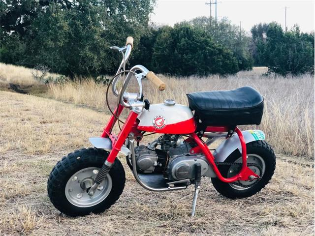 1968 Honda Motorcycle (CC-1435268) for sale in Greensboro, North Carolina
