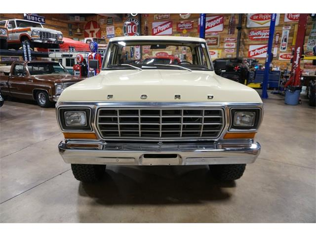 1979 Ford F150 (CC-1435269) for sale in Greensboro, North Carolina