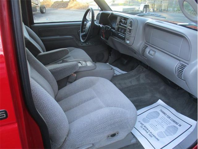 1998 Chevrolet Tahoe (CC-1435270) for sale in Greensboro, North Carolina