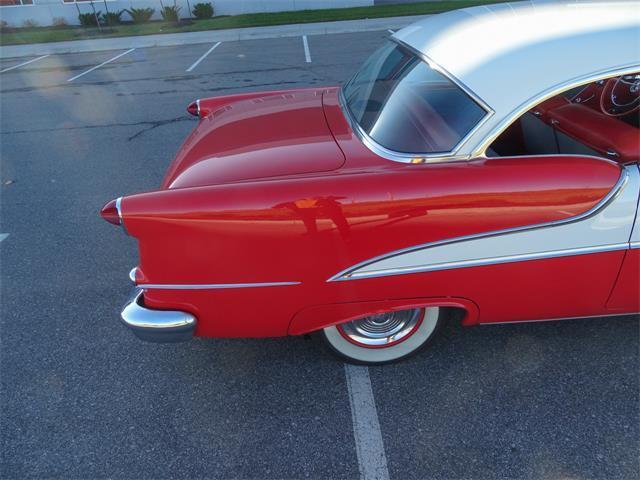 1955 Oldsmobile Super 88 (CC-1435275) for sale in O'Fallon, Illinois
