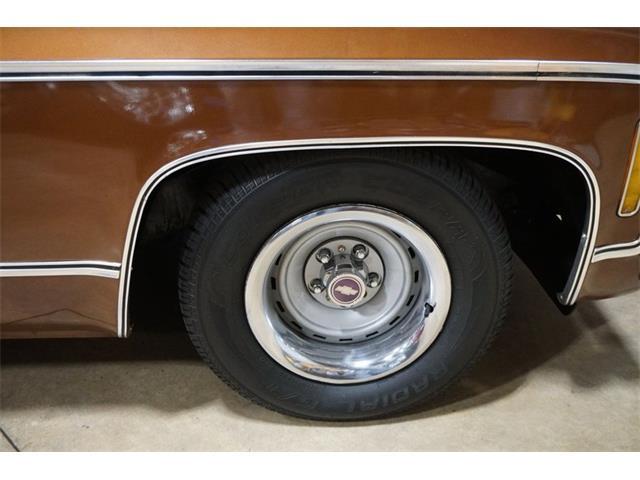 1980 Chevrolet C10 (CC-1435277) for sale in Greensboro, North Carolina