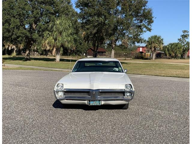 1967 Pontiac Bonneville (CC-1430528) for sale in Clearwater, Florida