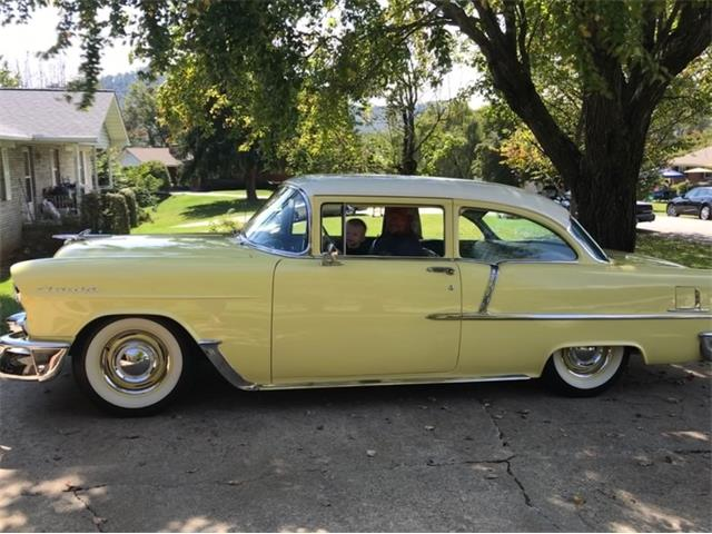 1955 Chevrolet 210 (CC-1435280) for sale in Greensboro, North Carolina