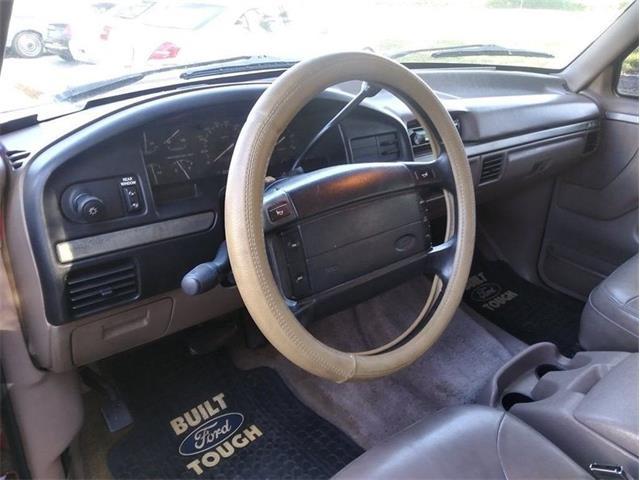 1994 Ford Bronco (CC-1435283) for sale in Greensboro, North Carolina