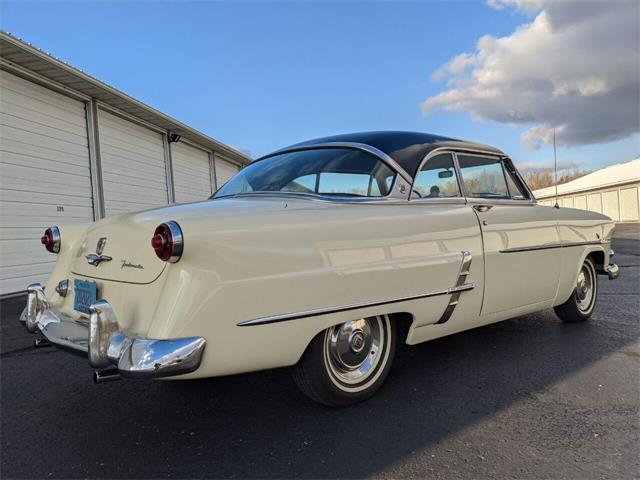 1953 Ford Crestline (CC-1435287) for sale in Stanley, Wisconsin