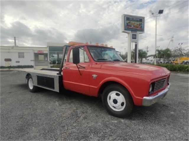 1967 Chevrolet 1 Ton Pickup (CC-1435289) for sale in Miami, Florida