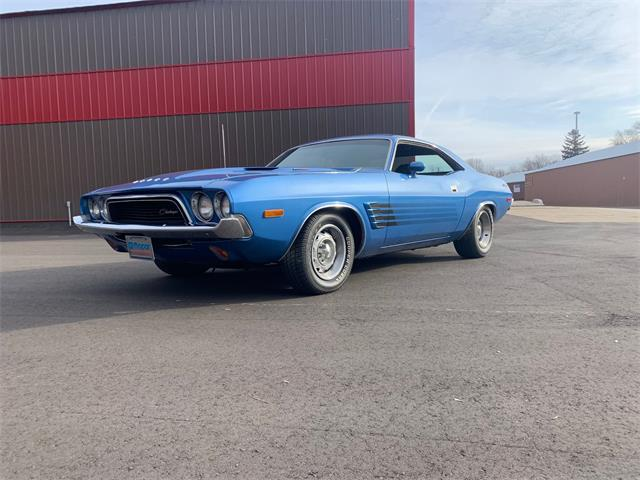1973 Dodge Challenger (CC-1430529) for sale in Annandale, Minnesota