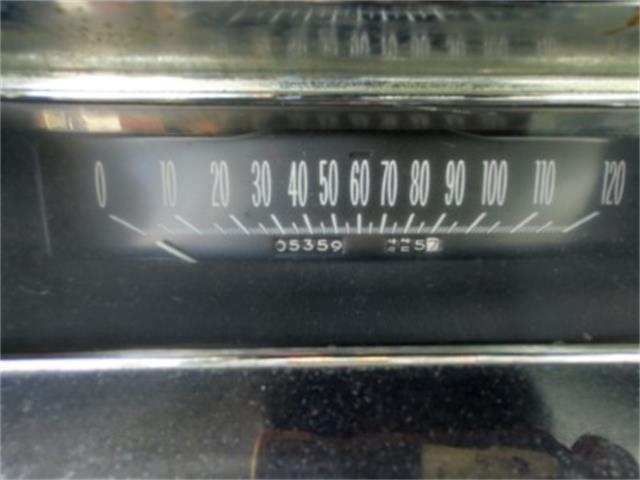 1963 Cadillac DeVille (CC-1435290) for sale in Miami, Florida