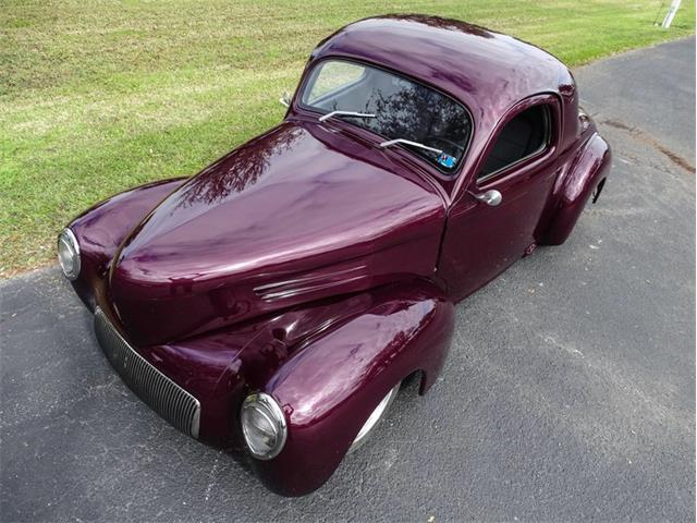 1941 Willys Coupe (CC-1435293) for sale in Palmetto, Florida