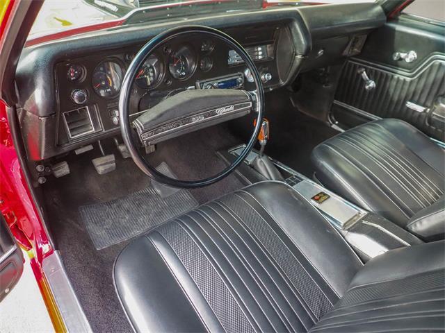 1970 Chevrolet El Camino (CC-1435295) for sale in Englewood, Colorado
